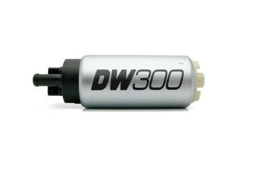 DeatschWerks 320 LPH In-Tank Fuel Pump /& Install Kit Mazda Miata 9-301-0848