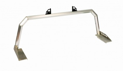 73-11 Chevy Silverado Dee Zee Rear Ladder Rack
