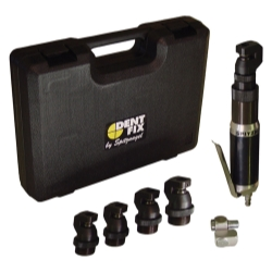 Universal (All Vehicles) Dent Fix 5 in 1 Pneumatic Punch and Flange Kit