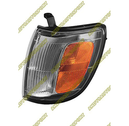 97-98 Toyota 4Runner Dimension Lab Corner Lenses - OEM Style Replacement (Driver Side)