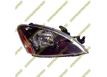 04-06 Mitsubishi Lancer Dimension Lab Headlights - OEM Style Replacement (Passenger Side)