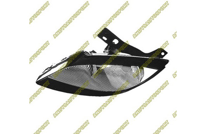 03-05 Pontiac Sunfire Dimension Lab Headlights - OEM Style Replacement (Driver Side)