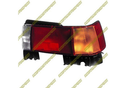 91-94 Toyota Tercel Dimension Lab Tail lights - OEM Style Replacement (Driver Side)