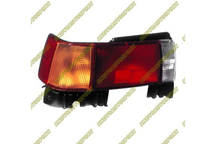 91-94 Toyota Tercel Dimension Lab Tail lights - OEM Style Replacement (Passenger Side)