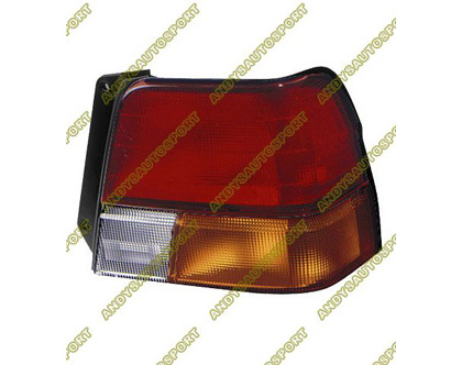 95-97 Toyota Tercel Dimension Lab Tail lights - OEM Style Replacement (Driver Side)