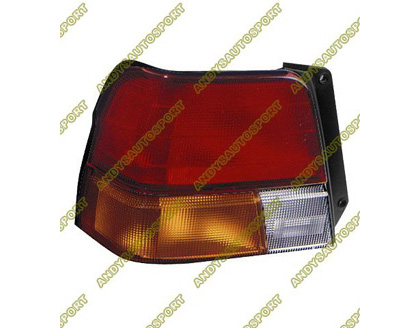 95-97 Toyota Tercel Dimension Lab Tail lights - OEM Style Replacement (Passenger Side)
