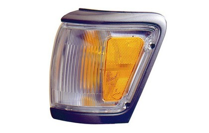 92-95 Toyota 4Runner (W/ Painted Trim) Dlab Park Corner Light - Left Side