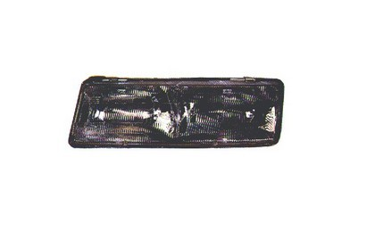 90-93 Chevy Lumina Apv Dlab Headlights - Left Side