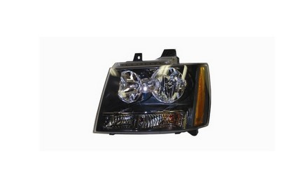 07-08 Cadillac Escalade Ext  Dlab Headlight - Left Side