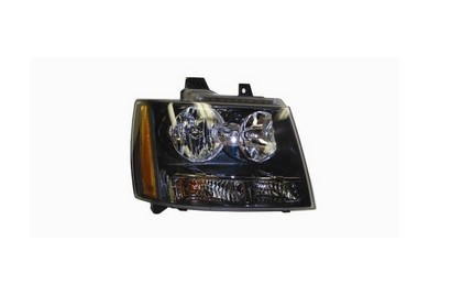 07-08 Cadillac Escalade Ext  Dlab Headlight - Right Side