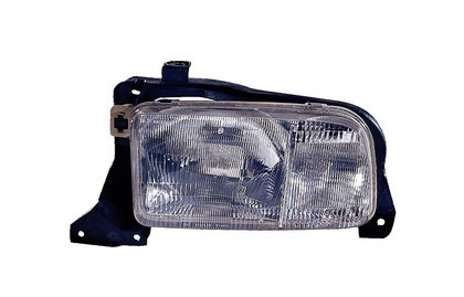 99-04 Chevy Tracker  Dlab Headlight - Left Side