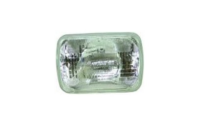 78-86 FORD F100 Dimension Lab Headlight (Halogen Type, Sealed Beam Type) - Left Assembly