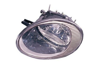 98 (Jun)-99 Ford Taurus  Dlab Headlight - Left Side