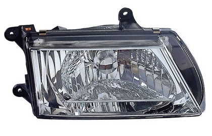 Isuzu Rodeo Headlights At Andys Auto Sport