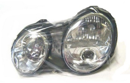 04-06 Kia Amanti  Dlab Headlight - Left Side