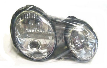 04-06 Kia Amanti  Dlab Headlight - Right Side