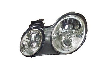 07-09 Kia Amanti  Dlab Headlight - Left Side