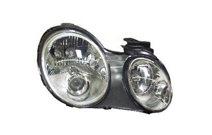 07-09 Kia Amanti  Dlab Headlight - Right Side