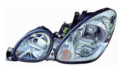 01 (April) - 05 Lexus Gs300, Gs400, Gs430  Dlab Headlight (W/O Hid Type) - Left Side