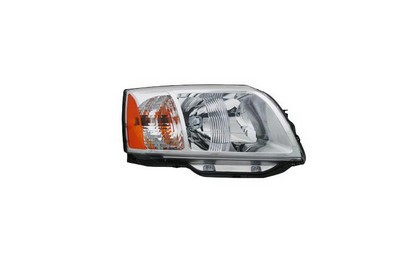 04-08 Mitsubishi Endeavor  Dlab Headlight - Right Side