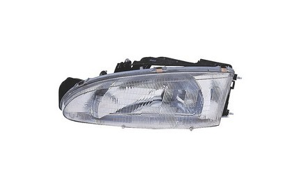 93-94 Plymouth Colt  Dlab Headlight - Left Side