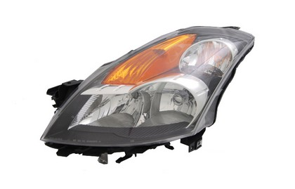 08-09 NISSAN ALTIMA (4DR SEDAN) Dimension Lab Headlight (Hid Type) - Left Assembly