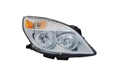 2007 Saturn Aura  Dlab Headlight - Right Side