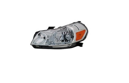 07-10 SUZUKI SX4  Dimension Lab Headlight  - Left Assembly