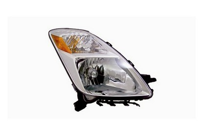 04-06 Toyota Prius  Dlab Headlight (W/O Hid Type) - Right Side