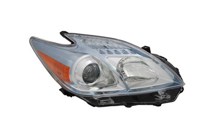 10-10 TOYOTA PRIUS Dimension Lab Headlight (Halogen Type) - Right