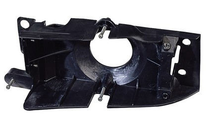 89-95 Dodge Spirit Dlab Headlight Bracket Adapter - Right Side
