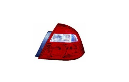 05-07 Ford Five Hundred  Dlab Tail Light - Right Side