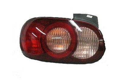 01-05 Mazda Miata Mx-5  Dlab Tail Light - Left Side
