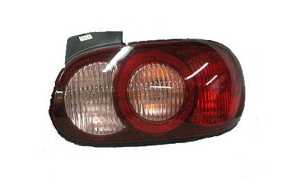 01-05 Mazda Miata Mx-5  Dlab Tail Light - Right Side