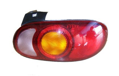 99-00 Mazda Miata Mx-5  Dlab Tail Light - Left Side