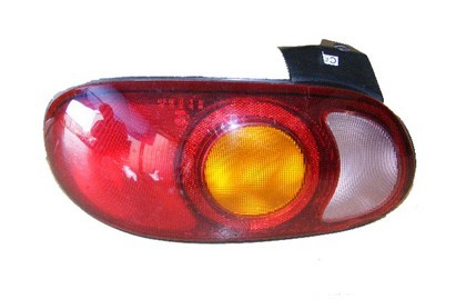99-00 Mazda Miata Mx-5  Dlab Tail Light - Right Side