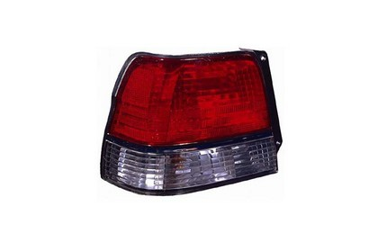 98-99 Toyota Tercel  Dlab Tail Light - Left Side