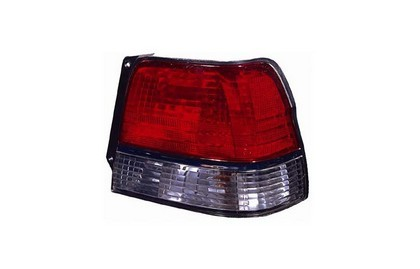 98-99 Toyota Tercel  Dlab Tail Light - Right Side