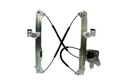 00-06 Suburban 1500, 2500 DLAB Power Rear Window Regulator w/ Motor w/o Dual Rail Style (Passenger)