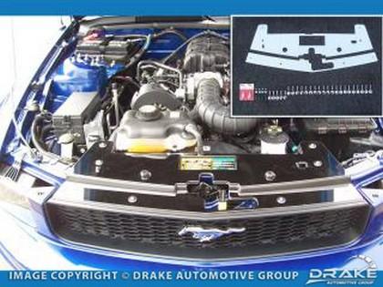 Drake Automotive Engine Dress Up Kit (Stainless Steel)