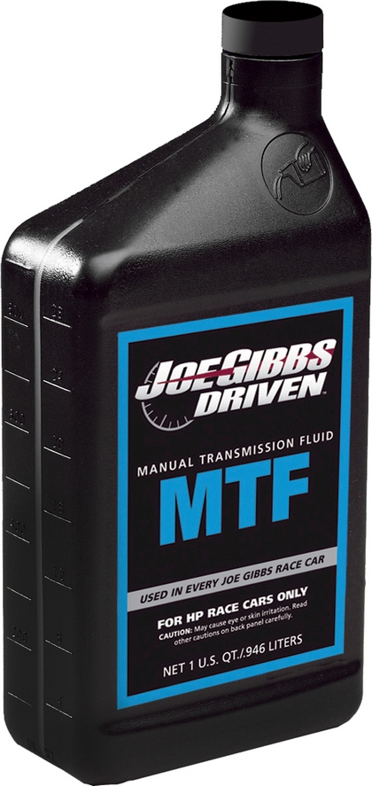 Recommended Use: Pro-Stock, Late Model Stock Cars Driven Racing Oil? Manual Transmission Fluid Case of 12 Quarts