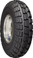 1989-1992 Ford Bronco Dunlop Quadmax Sport ATV AT21-7R-10 6PLY B