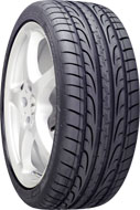 All Jeeps (Universal) Dunlop SP Sport Maxx DSST Run Flat 315/35R20XL 110W BMW