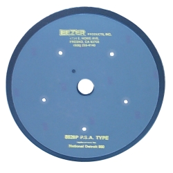 "Universal (All Vehicles) Eezer Products 8"" National Detroit Replacement Pad, PSA"