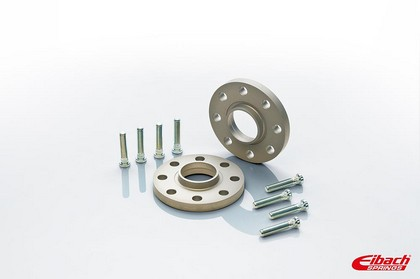 1992 To 1995 Porsche, 968, Coupe & Cabrio Eibach Pro-Spacer Kit - 15mm