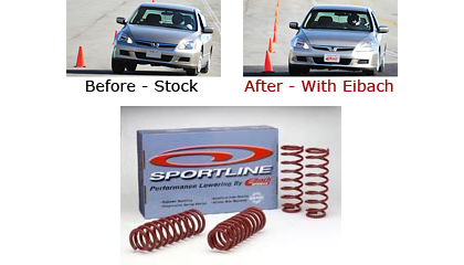Eibach 41528 19425 Plus 1000 Instant Coupon Free Shipping At