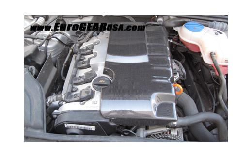 GM OEM Engine Appearance Cover-Engine Cover 12625893