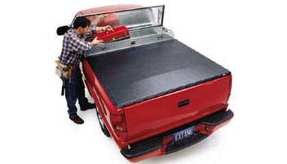 Extang Tool Box Tonneau Covers   CargoMax [01 03 S 10 Crew