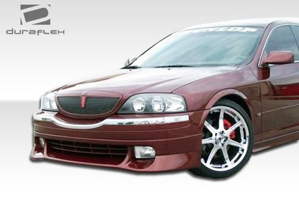 00-02 Lincoln LS Extreme Dimensions Racer Body Kit - Full Kit