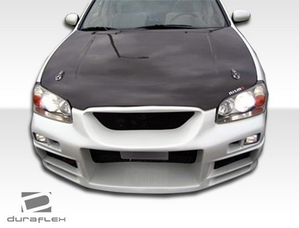 00-03 Nissan Maxima Extreme Dimensions Evo Body Kit - FULL KIT